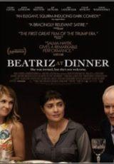 Beatriz at Dinner Dublado