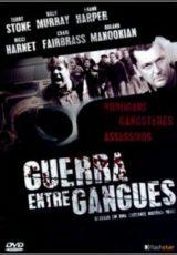 Guerra Entre Gangues Dublado