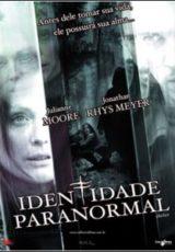Identidade Paranormal Dublado