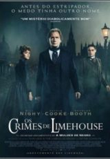 Os Crimes de Limehouse Dublado