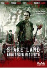 Stake Land : Anoitecer Violento Dublado
