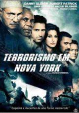 Terrorismo em Nova York Dublado