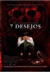 7 Desejos Dublado