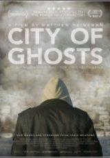 Cidade de Fantasmas Legendado