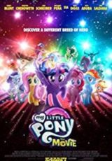 My Little Pony: O Filme Dublado