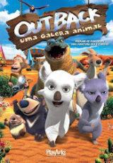 Outback: Uma Galera Animal Dublado