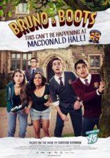 Bruno & Boots: Antes Juntos do que Mal Acompanhados Dublado