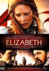 Elizabeth: A Era de Ouro Dublado