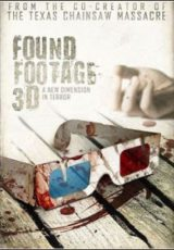 Found Footage 3D Legendado