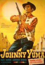Johnny Yuma: O Vingador Dublado