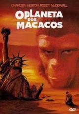 O Planeta dos Macacos Dublado