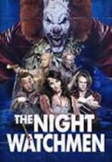 Os Vigias Noturnos Legendado