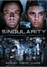 Singularidade Legendado