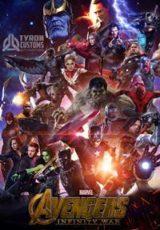 Vingadores: Guerra Infinita Dublado