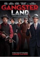 Gangster Land Legendado