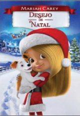Mariah Carey: O Desejo de Natal Legendado
