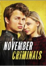 November Criminals Legendado