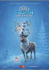 Olaf: Em Uma Nova Aventura Congelante de Frozen Dublado