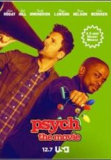 Psych: The Movie Dublado