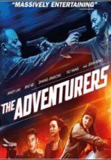 The Adventurers Legendado