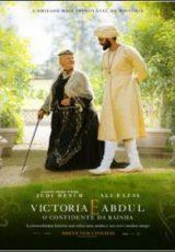 Victoria e Abdul: O Confidente da Rainha Dublado