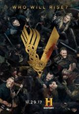 Vikings: 5 Temporada Dublado