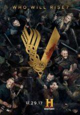 Vikings: 5 Temporada Dublado
