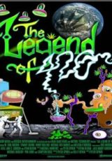 The Legend of 420 Legendado