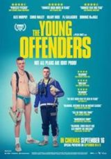 The Young Offenders Legendado