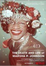 Vida e Morte de Marsha P. Johnson Dublado