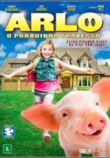 Arlo: O Porquinho Travesso Dublado
