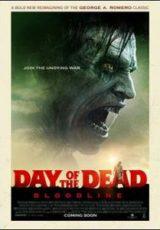 Dia dos Mortos Dublado