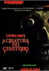 A Criatura do Cemitério Dublado