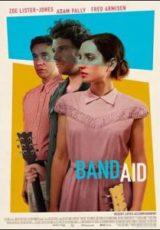 Band Aid Legendado