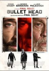 Bullet Head Legendado