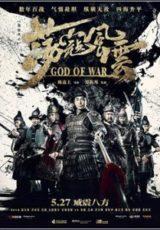 Deus da Guerra Dublado