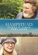 Hampstead: Nunca é Tarde Para Amar Dublado