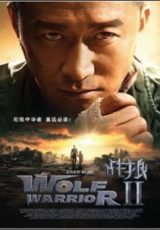 Wolf Warrior 2 Legendado