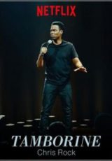 Chris Rock: Tamborine Dublado