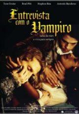 Entrevista Com o Vampiro Dublado