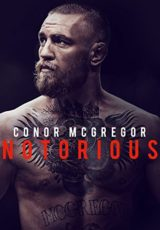 Conor McGregor Notorious Legendado