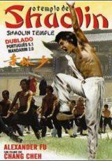 O Templo de Shaolin Dublado
