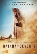 Rainha do Deserto Dublado