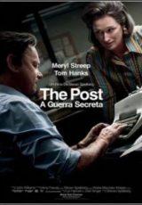 The Post: A Guerra Secreta Dublado