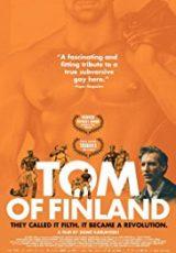Tom of Finland Legendado