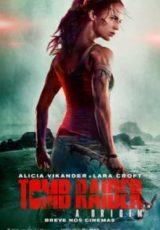 Tomb Raider: A Origem Dublado