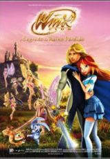 Winx Club: O Segredo do Reino Perdido Dublado