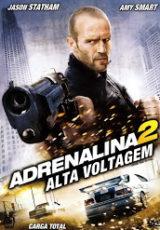 Adrenalina 2: Alta Voltagem Dublado