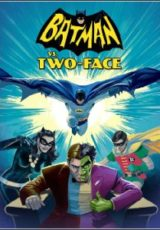 Batman vs. Duas-Caras Dublado