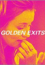 Golden Exits Dublado